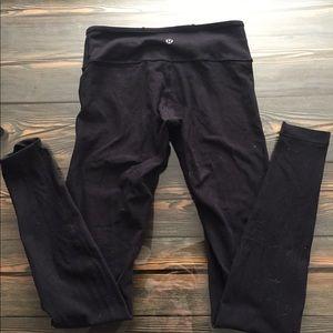 lululemon athletica Pants - Lululemon Legging 🍋